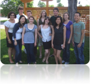 ASD-CARC Summer Trainees